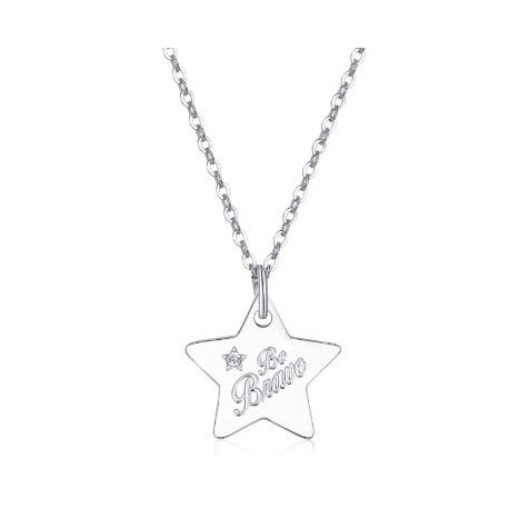 S'agapò - Collana Donna Be My Always - SBM32