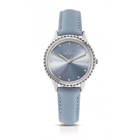 Ops Objects - Orologio Solo Tempo Donna  Glam - OPSPW-622