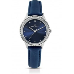 Ops Objects - Orologio Solo Tempo Donna Glam - OPSPW-623
