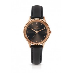 Ops Objects Orologio Solo Tempo Donna  Glam - OPSPW-623