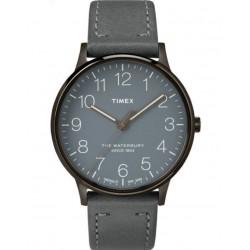 Timex  - Orologio Solo Tempo Uomo Waterbury - TW2P96000