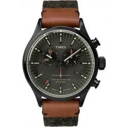Timex - Orologio Cronografo Uomo Waterbury - TW2P95500