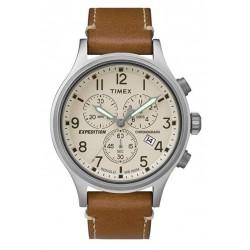 Timex  - Orologio Cronografo Uomo Scout Chronograph - TW4B09200