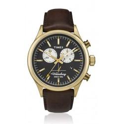 Timex  - Orologio Cronografo Uomo Collezione Waterbury - TW2P75300