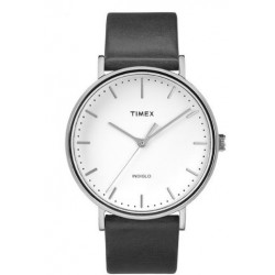 Timex  - Orologio Solo Tempo Unisex Weekender Fairfield 41 - TW2R26300