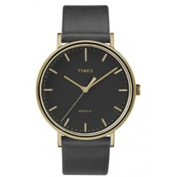 Timex  - Orologio Solo Tempo Unisex Weekender Fairfield 41 - TW2R26000