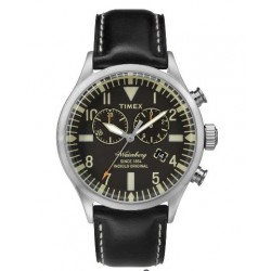 Timex - Orologio Cronografo Uomo  Waterbury  - TW2P64900