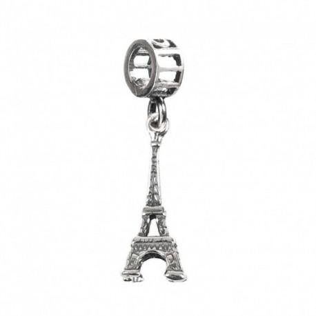 Tedora  Charm in Argento 925 Tour Eiffel - RP019