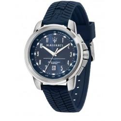 Maserati - Orologio Solo Tempo Uomo Successo - R8851121015