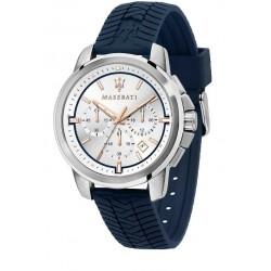 Maserati - Orologio Cronografo Uomo Successo - R8871621013