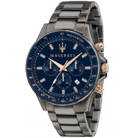 Maserati - Orologio Cronografo Uomo Sfida - R8873640001