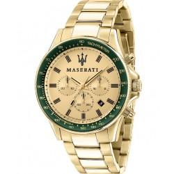 Maserati - Orologio Cronografo Uomo Sfida - R8873640005