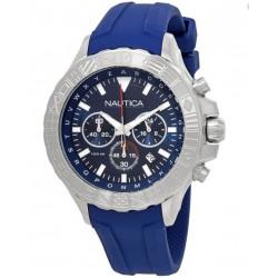 Nautica - Orologio Cronografo Uomo - NAD18534G