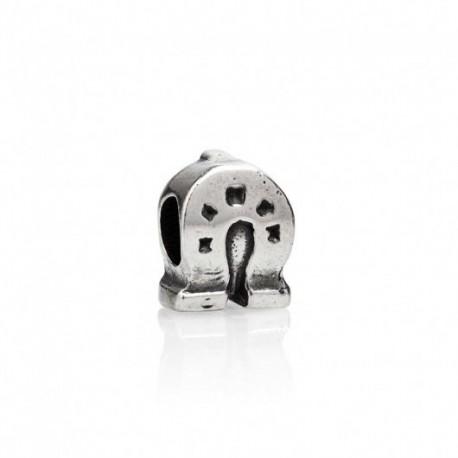 Tedora  - Charm in Argento 925 Ferro di Cavallo - BV018