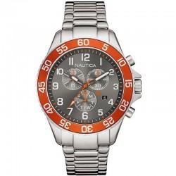 Nautica - Orologio  Uomo Cronografo NCC-01 - NAI17511G