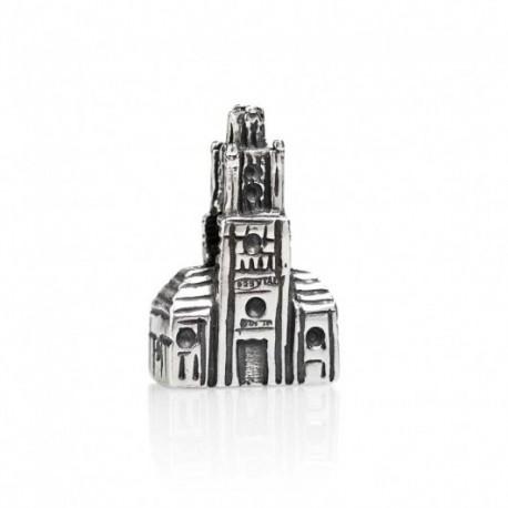 Tedora  - Charm in Argento 925 Cattedrale Di S.Vito -  BV205