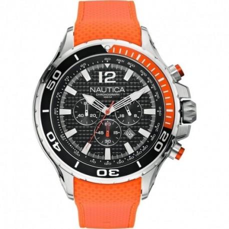 Nautica - Orologio Uomo Cronografo - A21019G