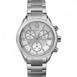 Timex - Orologio Cronografo Donna  - TW2P93600