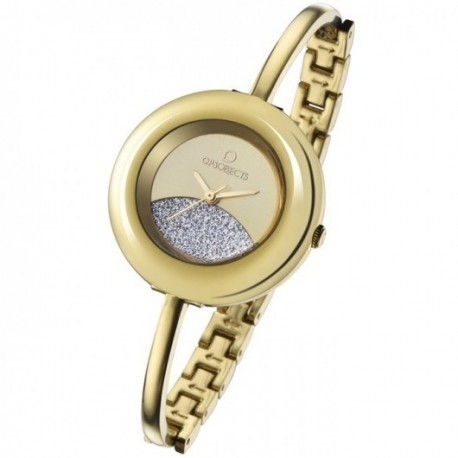 Ops Objects - Orologio Donna Glitter Trendy - OPSPW-351