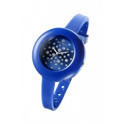 Ops Objects  - Orologio Donna  Star Watch Blu - OPSPW-53