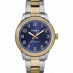 Timex - Orologio Solo Tempo Uomo  New England - TW2R36600
