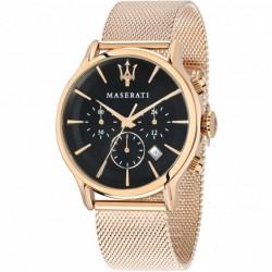 Maserati - Orologio Cronografo Uomo Epoca - R8873618005